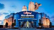 Hollywood Wax Museum Admission - Myrtle Beach, Myrtle Beach, Attraction Tickets