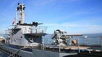 USS Pampanito General Admission, San Francisco, null