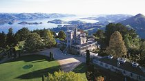 Larnach Castle & Gardens Admission Ticket, Dunedin & The Otago Peninsula, null