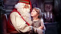 SantaPark Admission Ticket, Rovaniemi, Attraction Tickets