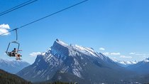 Banff Sightseeing Chairlift, Alberta, Attraction Tickets