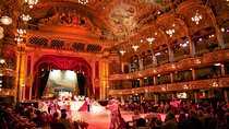The Blackpool Tower Ballroom Admission Ticket, Blackpool, Attraction Tickets