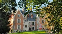 Admission Ticket to Chateau du Clos Lucé and Leonardo da Vinci Park, Loire Valley, Attraction ...