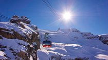 Mount Titlis Cable Car Ticket in Engelberg, Central Switzerland, null