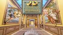 3D Museum of Wonders Admission Ticket , Playa del Carmen, Museum Tickets & Passes