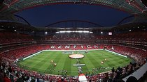 Benfica Stadium Tour and Museum Entrance Ticket, Lisbon, Attraction Tickets