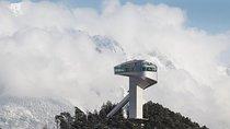 Bergisel Ski Jump Arena Entrance Ticket in Innsbruck, Innsbruck, null