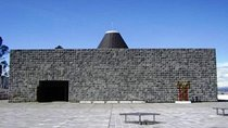 Capilla del Hombre and Guayasamin Museum Access, Quito, Museum Tickets & Passes