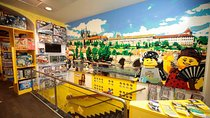 Lego Museum Entrance Ticket in Prague, Prague, Museum Tickets & Passes