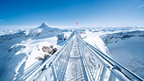 Glacier 3000 Ticket Including Cable Car and Peak Walk by Tissot, Switzerland, null