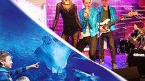 Berlin Combo: Madame Tussauds Berlin and AquaDom & SEA LIFE Berlin Admission Ticket, Berlin,...