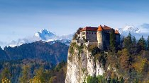 Bled Castle Admission Ticket, Bled, Attraction Tickets