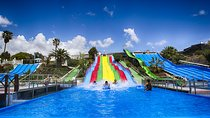 Aquapark Costa Teguise Entrance Ticket, Lanzarote, Water Parks
