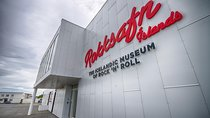 Icelandic Museum of Rock 'n' Roll Admission Ticket, Reykjanes, Museum Tickets & Passes