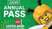 LEGOLAND Windsor Saver Annual Pass, Windsor & Eton, Theme Park Tickets & Tours