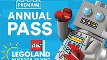 LEGOLAND Windsor Premium Annual Pass, Windsor & Eton, Theme Park Tickets & Tours
