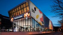 German Football Museum in Dortmund Admission Ticket, Rhine River, Museum Tickets & Passes