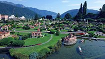 Entrance Ticket to Swissminiatur in Melide, Swiss Alps, Theme Park Tickets & Tours