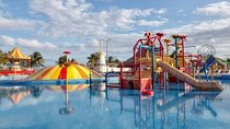 Ventura Park Fun Pack Admission Ticket, Cancun, Theme Park Tickets & Tours