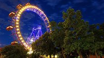Wiener Riesenrad Giant Ferris Wheel Vienna Entrance Ticket, Vienna, Private Sightseeing Tours