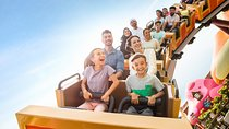 MOTIONGATE™ Dubai Entrance Ticket at Dubai Parks and Resorts 1-Day 1-Park, Dubai, Attraction Tickets