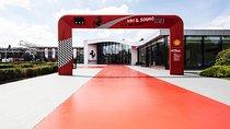 Ferrari Museum Entrance Ticket, Maranello, Family-friendly Shows
