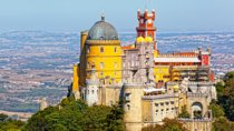 Pena Palace and Park Skip-The-Line Admission Ticket, Portugal, null