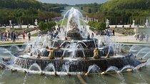 Versailles Gardens Ticket: Summer Musical Fountains Show, Versailles, Viator VIP Tours