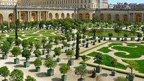 Versailles Gardens Ticket: Summer Musical Gardens, Versailles, Attraction Tickets