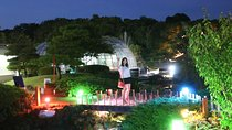 Jeju Glass Castle Ticket, Jeju, Attraction Tickets