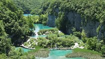 Plitvice Lakes National Park Admission Ticket, Plitvice Lakes National Park, null