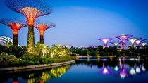 Gardens By The Bay Admission Ticket, Singapore, Attraction Tickets