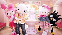 Sanrio Hello Kitty Town Admission Ticket, Johor Bahru, Theme Park Tickets & Tours
