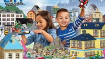 LEGOLAND Discovery Centre in Oberhausen Entrance Ticket, Rhine River, Attraction Tickets