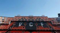 Mestalla Valencia CF Entrance Ticket, Valencia, Attraction Tickets