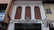 Funtasy House Trick Art Admission Ticket, Ipoh, Attraction Tickets
