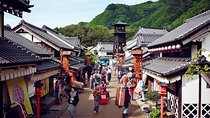 1-Day Pass for Edo Wonderland Nikko Edomura, Kanto, Theme Park Tickets & Tours