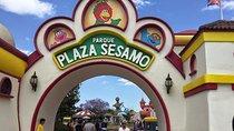 Skip the Line: Sesame Street Park Entrance Ticket in Monterrey, Monterrey, Attraction Tickets