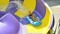 Zoom Flume Water Park Full Day Ticket, New York, Water Parks