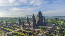 Prambanan Temple Admission Tickets, Central Java, Attraction Tickets