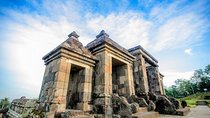 Ratu Boko Temple Admission Ticket, Yogyakarta, Attraction Tickets