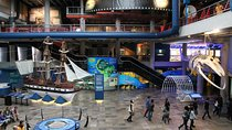 PUCRS Science and Technology Museum Admission Ticket , Porto Alegre, Attraction Tickets