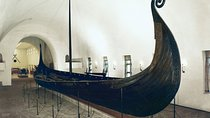The Viking Ship Museum and Historical Museum Admission Ticket, Oslo, null