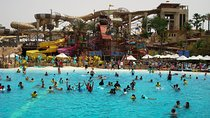 Wild Wadi Water Park Entrance Ticket, Dubai, 4WD, ATV & Off-Road Tours
