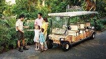 Singapore Zoo Admission Ticket