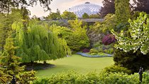 Bloedel Conservatory Admission Ticket, Vancouver, Attraction Tickets