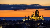 Cathedral of Segovia Admission Ticket, Segovia, Attraction Tickets