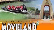 Movieland Park Entry Ticket, Veneto, Theme Park Tickets & Tours
