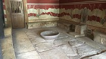 The Palace of Knossos Skip-the-Line Ticket, Crete, Attraction Tickets