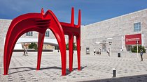 Museu Coleção Berardo Admission Ticket, Lisbon, Attraction Tickets